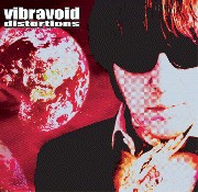 Vibravoid: Distortions, Coverabbildung