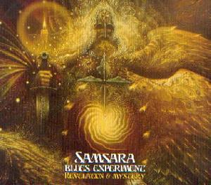 Samsara Blues Experiment: Revelation & mystery, Coverabbildung