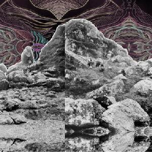 All Them Witches: Dying surfer meets his maker, Coverabbildung