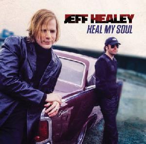 Healey, Jeff: Heal my soul, Coverabbildung
