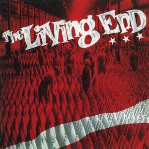 Living End, The: The living end, Coverabbildung