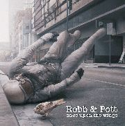 Robb & Pott: Once upon the wings, Coverabbildung