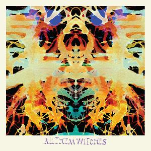 All Them Witches: Sleeping through the war, Coverabbildung