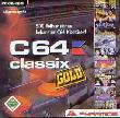 C64 Classix Gold: PC game compilation